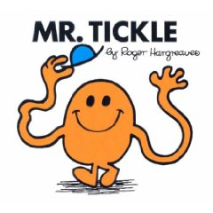 tickle-every-day
